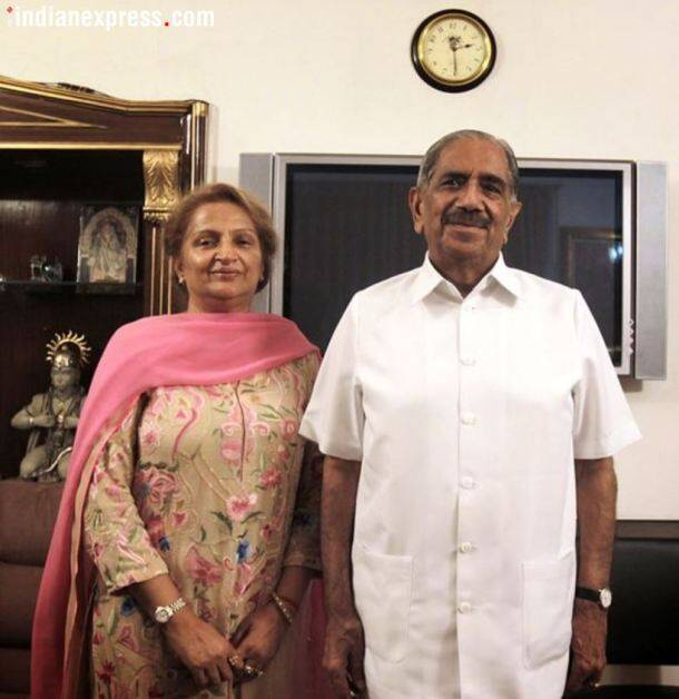 Close aide to Indira Gandhi, Congress veteran RK Dhawan passes away