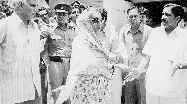 Mrs Indira Gandhi's eyes and ears, RK Dhawan knew too much but kept silent