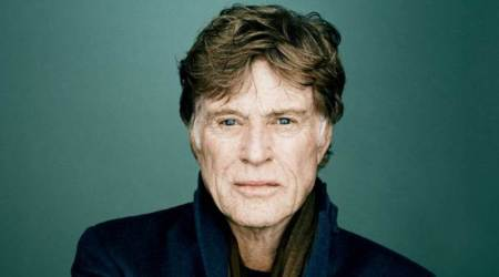Hollywood star Robert Redford announces his retirement from acting