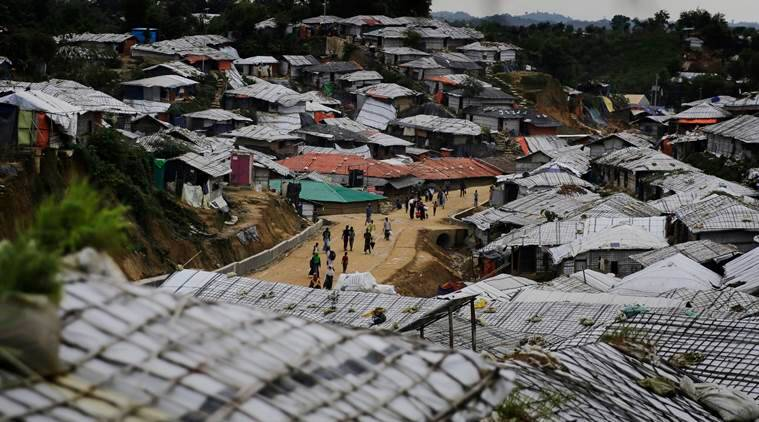 Rohingya refugees should be free to move, not confined to camps