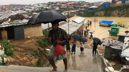 UN Security Council to commemorate anniversary of Myanmar's Rohingya crackdown