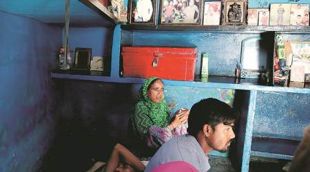Rohtak killings: He keeps saying, 'get me out of here, want to see her one last time', says Dalit youth'skin