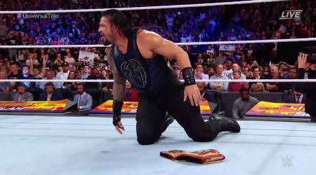 WWE SummerSlam 2018 Highlights: Roman Reigns is the new Universal Champion