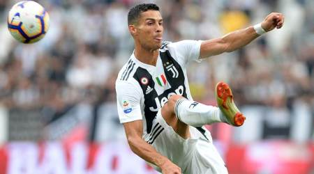 Cristiano Ronaldo sets sights on UEFA Champions League after drought breaker