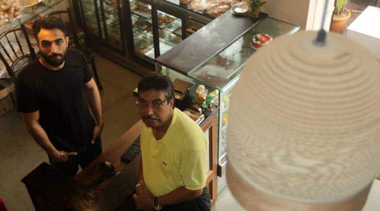 Dongri, Mumbai, Roshan Bakery and Restaurant, Farookh's father Khodayar, Mazgaon-Byculla stretch, bakeries, indian express, indian express news