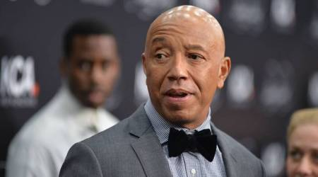 Russell Simmons rape allegations