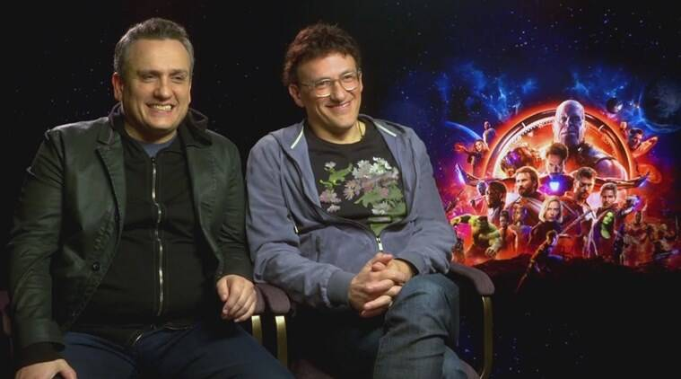 Russo brothers team up with Netflix