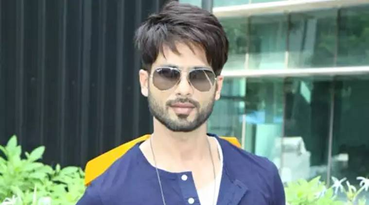 Shahid Kapoor Thought Arjun Reddy Was Too Perfect For A Remake
