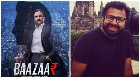 Just looking for the right day to release Saif Ali Khan's Baazaar: Nikkhil Advani