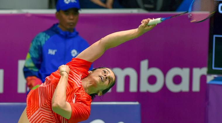 Asian Games 2018: Saina Nehwal's defeat knocks India out of women's team event