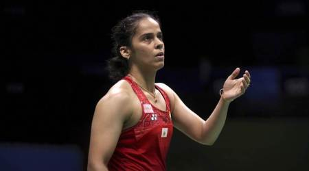 Badminton World Championships: With Pullela Gopichand in her corner, Saina Nehwal knocks out Ratchanok Intanon