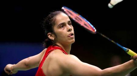 Saina Nehwal, PV Sindhu sail into quarters; Kidambi Srikanth loses in World Championship