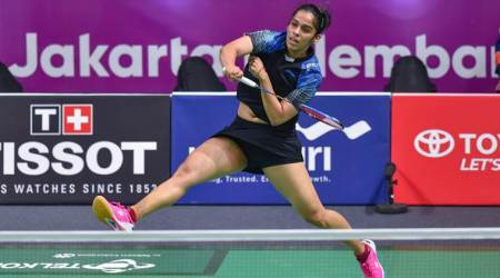 Asian Games 2018: In noisy cauldron, India's badminton players face themusic