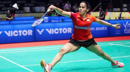 Saina Nehwal out of top 10, Kidambi Srikanth at 8th spot in BWF ranking