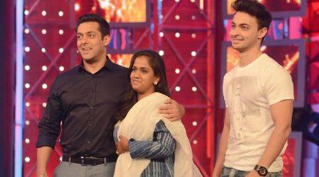 Salman Khan reveals what happened when Arpita declared she wanted to marry Aayush Sharma