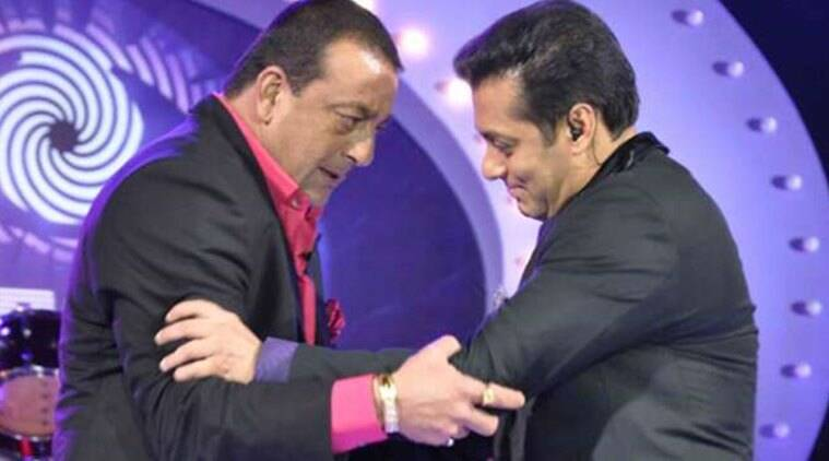 Salman Khan - Sanjay Dutt - Worldfree4u.com Happy Friendship Day