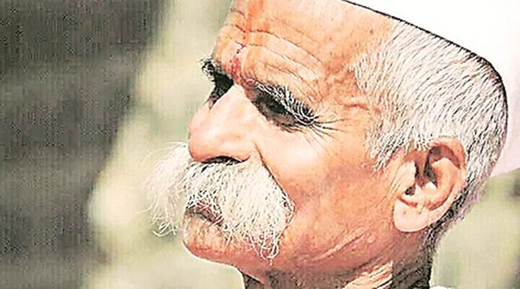 Right-wing activist Sambhaji Bhide gets bail in case over 'infertility-curing mango' claim
