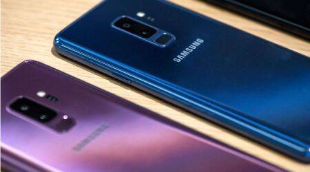 Samsung Galaxy S10 ultrasonic in-display fingerprint sensor explained in patent