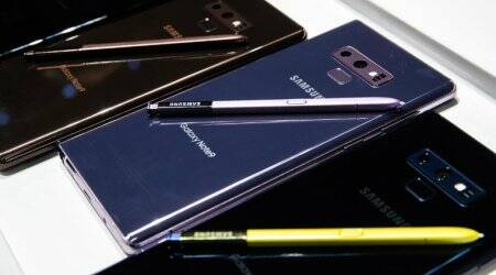 Spotify, Samsung, Spotify Samsung partnership, Samsung Galaxy Note 9, Samsung Galaxy Note 9 Spotify, Spotify Samsung Galaxy Note 9, Samsung smartphones Spotify, Spotify to take on Apple Music, Apple Music, Apple Music Spotify