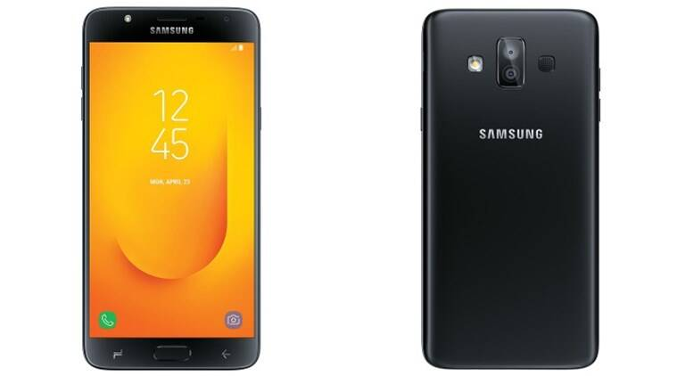 Samsung, Samsung Galaxy J7 Duo, Samsung Galaxy J7 Duo price cut, Samsung Galaxy J7 Duo discount, Samsung Galaxy J7 Duo price in India, Samsung Galaxy J7 Duo Amazon price, Samsung J7 Duo, Samsung Galaxy J7 Duo features, Samsung Galaxy J7 Duo review, Samsung Galaxy J7 Duo specifications