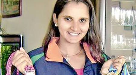 Sania Mirza 'a little sad and feeling nostalgic' ahead of Asian Games 2018