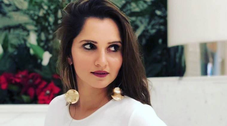 My Independence Day is on August 15: Sania Mirza tells troll