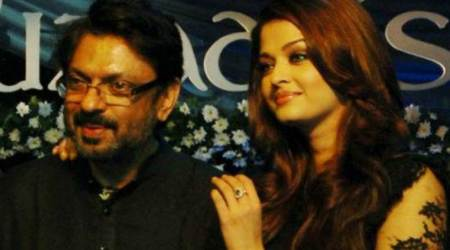 Sanjay Leela Bhansali miffed with reports of Aishwarya Rai opting out of his film