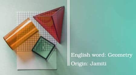 Sanksrit words, english words from sanskrit, words derived from sanskrit, sanskrit fun fact, sunskrit trivia, indian express, indian express news