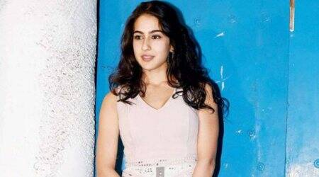 Sara Ali Khan makes her Instagram debut