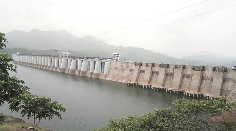 Outflow from Sardar Sarovar Dam reduced, Gujarat stares at water crisis, says official