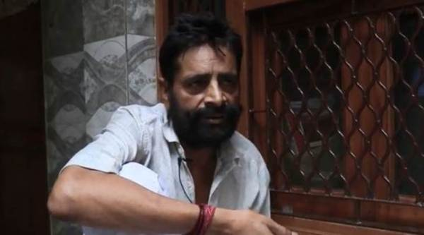 Kargil hero, kargil hero runs juice shop, juice shop, 2nd Rajputana Rifles, differently abled soldier, India News, Indian Express