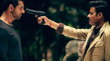 Satyameva Jayate box office collection Day 4: The John Abraham starrer earns Rs 46.65crore