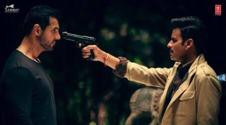 Satyameva Jayate box office collection Day 3: John Abraham's film earns Rs 37.62 crore