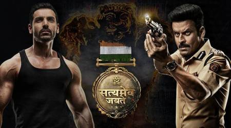 Satyameva Jayate box office collection prediction: John Abraham film to earn Rs 10 crore on opening day