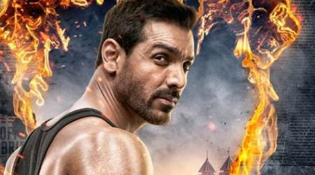 Here's how John Abraham's last five films opened at the box office