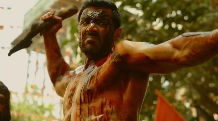 Satyameva Jayate box office