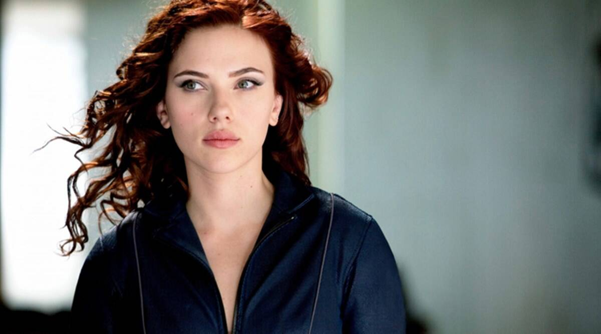 I Ve Been Rejected Constantly Scarlett Johansson Entertainment News The Indian Express