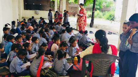 Food poisoning in Bhandup school: 14 of 17 students who fell ill discharged fromhospital