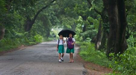 Forecast relief: Low pressure in Bay of Bengal likely to bring rainfall to state