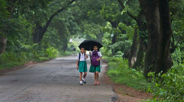India Meteorological Department, IMD, Southwest monsoon, monsoon withdrawal, Heavy rains in India, India weather, India rain, India climate, Pune, Indian Express