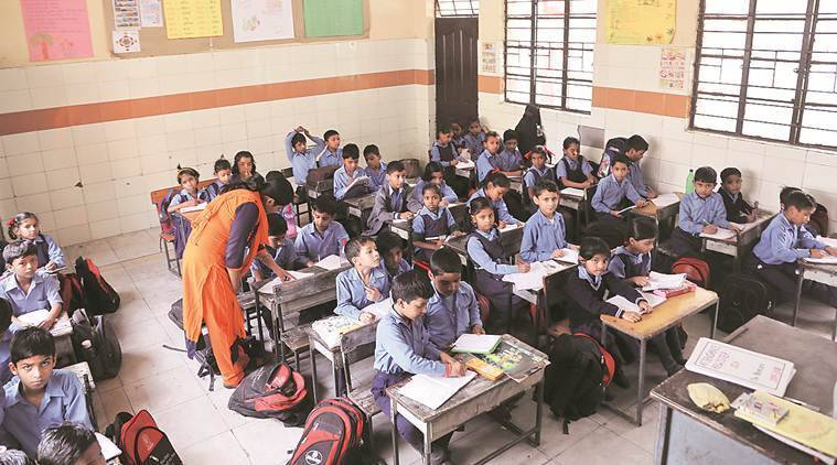SSA, RMSA teachers write to Punjab Education Minister: Waiting for meeting with CM Singh