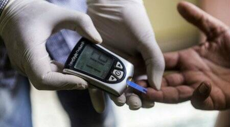 Sensors to smartphones bring patent wars to diabetes monitoring