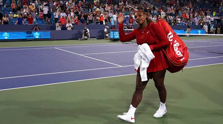 Serena Williams seeding confirmed for US Open 2018