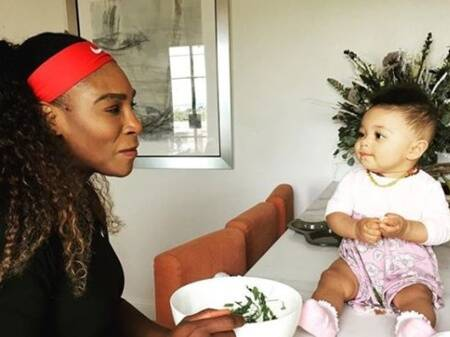 Serena Williams had postpartum disorder. How can you deal with it?