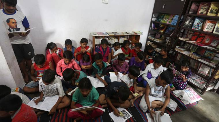 In Ludhiana, a one-room island of hope for children of migrant workers