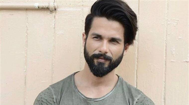 shahid kapoor on masala films and art films
