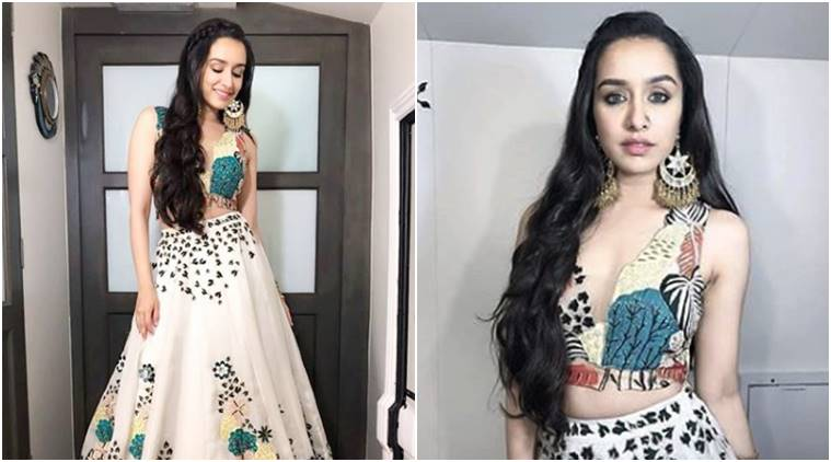 Shraddha Kapoor, Shraddha Kapoor fashion, Shraddha Kapoor latest news, Shraddha Kapoor latest photos, Shraddha Kapoor updates, celeb fashion, bollywood fashion, indian express, indian express news