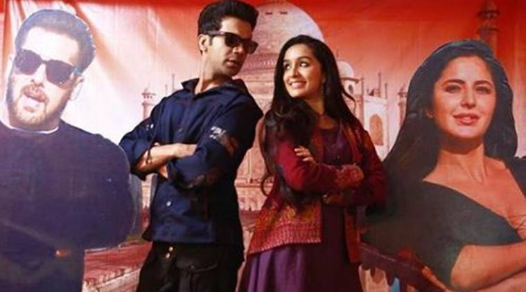 Shraddha Kapoor: Stree is an extremely hilarious and well-written