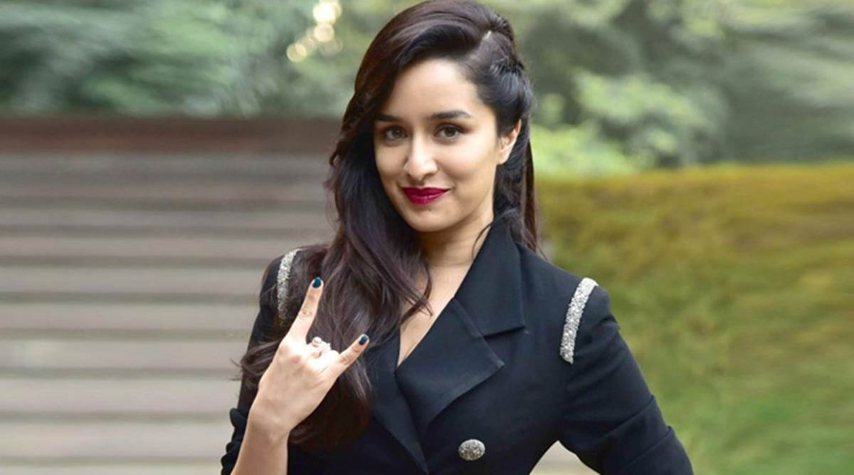 I don't hold both success and failure close to me: Shraddha Kapoor |  Entertainment News,The Indian Express