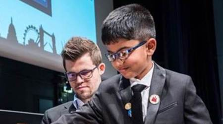 Nine-year-old chess prodigy wins fight to stay in Britain